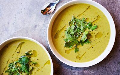 Hail the Curry Leaf