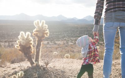 How you speak to your child becomes their inner voice